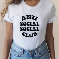 Anti Social Social Club T-Shirt
