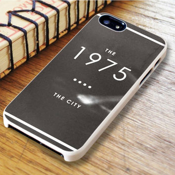 The 1975 Cover Album Band iPhone 6 Case