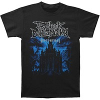 Black Dahlia Murder Men's  Nocturnal T-shirt Black