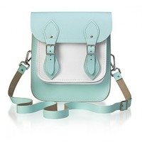 Chris Benz | The Cambridge Satchel Company