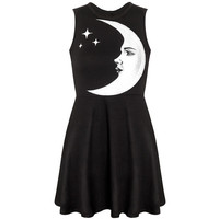 Moonchild Skater Dress [B]
