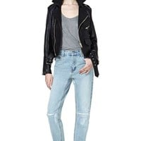 Cheap Monday Straight Up Thrift Jean