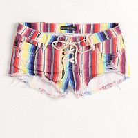 Billabong Lite Hearted Stripe Shorts at PacSun.com