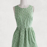 Green With Envy (Over This Dress)