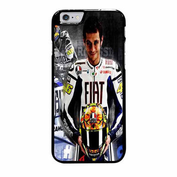 valentino rossi iphone 6 plus 6s plus 4 4s 5 5s 5c 6 6s cases