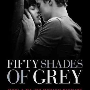 Fifty Shades of Grey (The Fifty Shades Trilogy): Fifty Shades of Grey (Fifty Shades Trilogy)