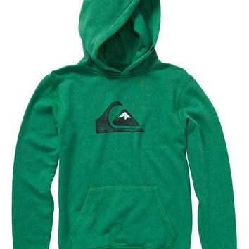 Quiksilver - Boys 2-7 Prescott Hooded Sweatshirt
