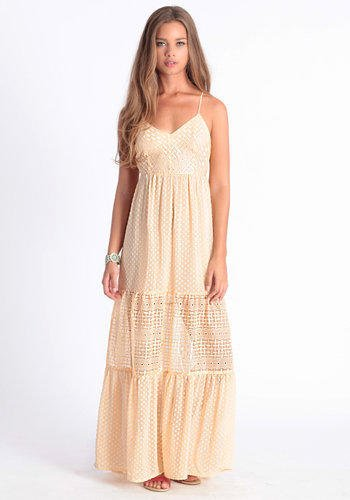 Goddess Daydream Maxi Dress - $64.00 : ThreadSence.com, Free-spirited fashion for the indie-inspired lifestyle
