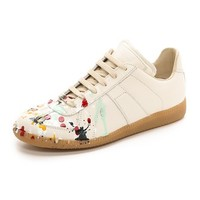 Maison Margiela Effect Sneakers