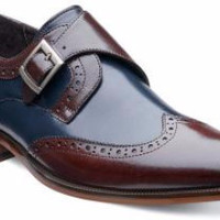 Stratford Monkstrap by Stacy Adams