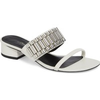 3.1 Phillip Lim Drum Embellished Sandal (Women) | Nordstrom