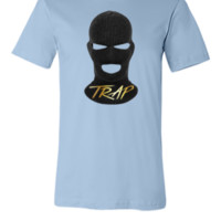 Trap House Ski Mask - Unisex T-shirt