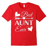 Best Aunt Ever Christmas Mother's Day Birthday Gift
