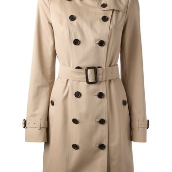 Burberry London 'Queensbury' Trench Coat