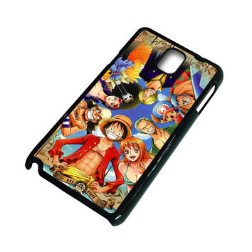 ONE PIECE 1 Samsung Galaxy Note 3 Case