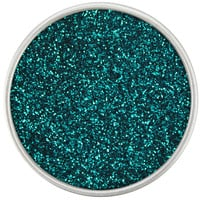 Teal Disco Dust