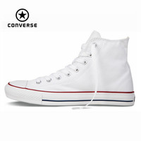 Classic Original Converse all star shoes 4 color high classic Skateboarding men and women's sneakers shoes