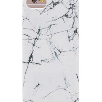 Marble Case for iPhone 6/6s/7