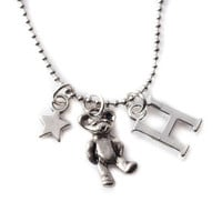 Teddy Necklace