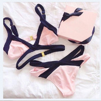 Summer New Arrival Swimsuit Hot Sexy Beach Swimwear Bikini [9430705284]