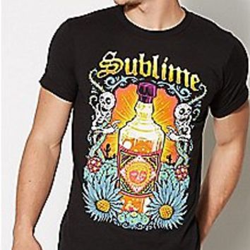 Cigarette Paper Sublime T Shirt - Spencer's