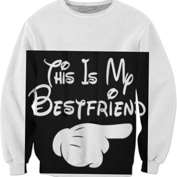 Best friend Sweater