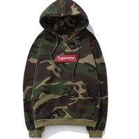 Urban Style Thick and Warm Hoodies  For Men and Women