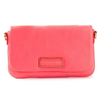 Marc By Marc Jacobs 'Too Hot To Handle Percy' Cross Body Bag