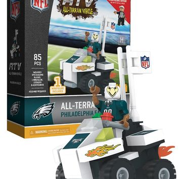 Philadelphia Eagles ATV OYO Playset
