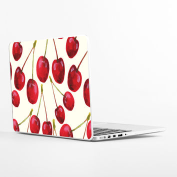 Cherry Bomb Laptop Skin