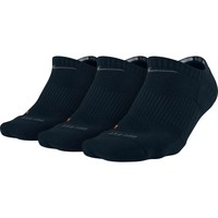 Nike Dri-FIT Half Cushion No Show Sock 3 Pack - Dick's Sporting Goods