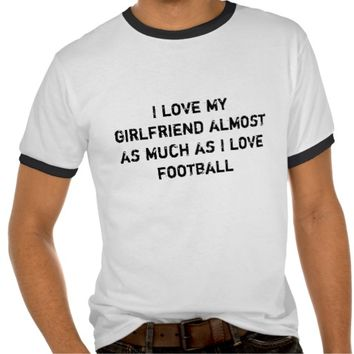 Girlfriend Vs Football