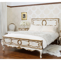 NEW! Palais French Bed