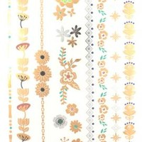 Enchantress Insignia Temporary Flash Tattoo Two Pack   Sincerely Sweet Boutique
