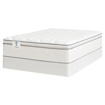 Simmons® PBteen Plush Pillow Top Mattress