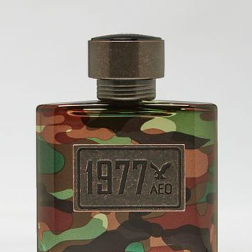 AEO Men's 1977 1.7 Oz. Cologne For Him (Traditional Camo)