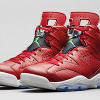 Air Jordan 6 Retro 'Varsity Red'
