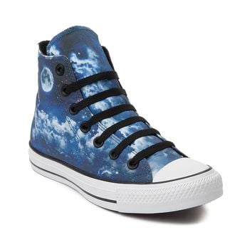 Converse Chuck Taylor All Star Hi Night from Journeys  57393e218d