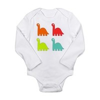 Baby Dinosaurs Body Suit> Baby Dinosaurs> cuteness
