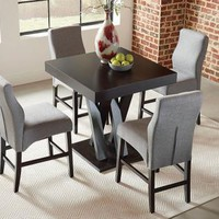 Coaster Furniture MANNES 100523 Dining Table