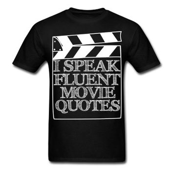 I Speak Fluent T-Shirt