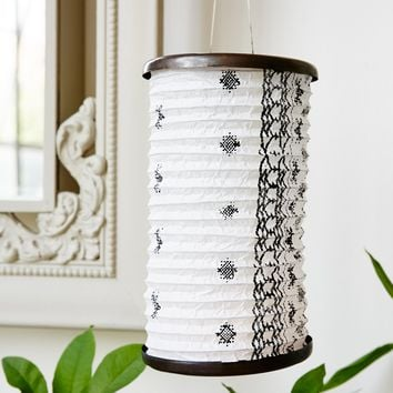 Free People FP One Paper Lantern