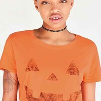Project Social T Pumpkin Tee - Urban Outfitters