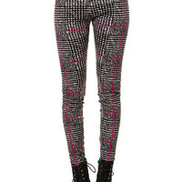 The Tartan Legging