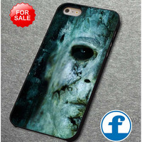 Halloween Michael Myers  for iphone, ipod, samsung galaxy, HTC and Nexus PHONE CASE