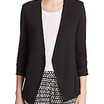 Tart - Olga Jersey Blazer - Saks Fifth Avenue Mobile