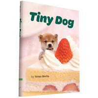 Tiny Dog Book