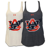 Tank, Ua Eagle Au Logo | Auburn University Bookstore