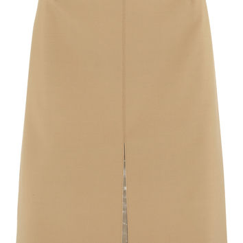Studio Nicholson - Agnes stretch-wool skirt
