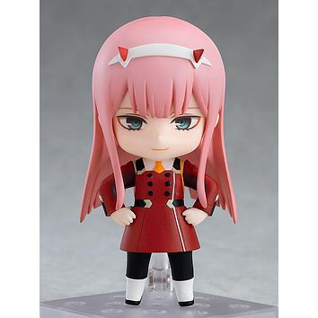 Zero Two - Nendoroid - Darling in the Franxx (Pre-order)